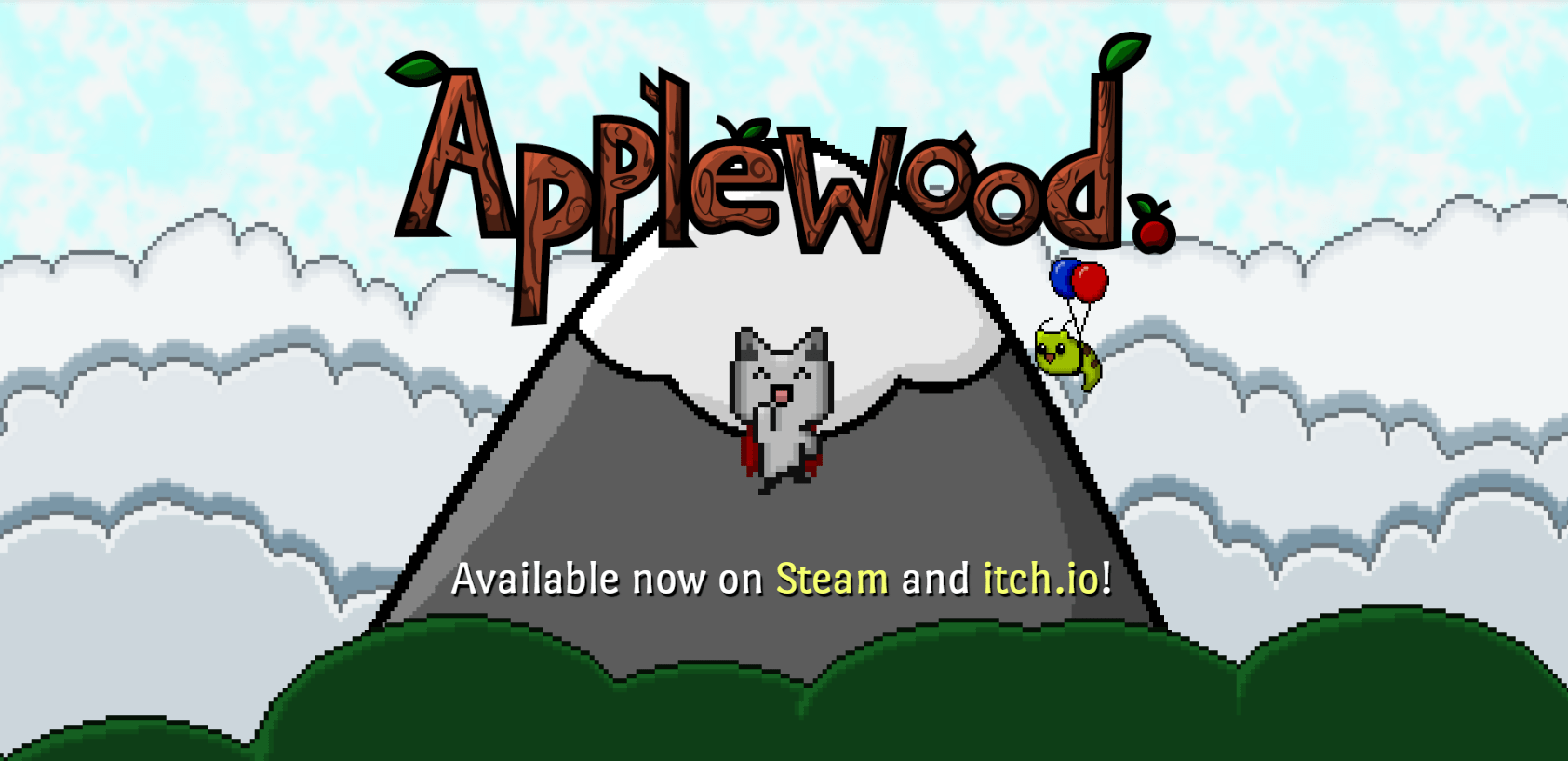 Applewood banner
