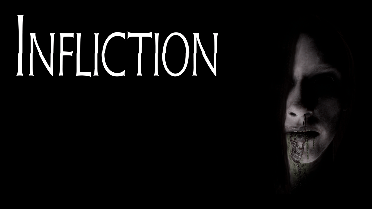 Infliction by Caustic Reality