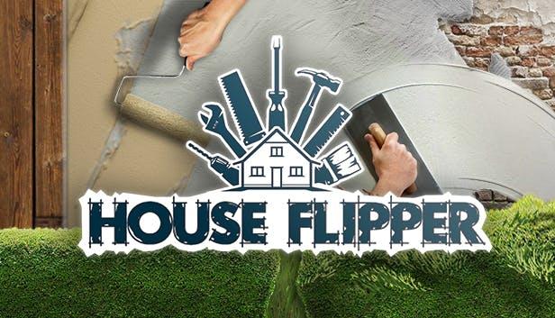 House Flipper banner