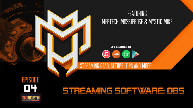 Promo Banner for episode 4 of M3 Tech Talk
